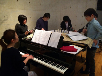 pianocircle