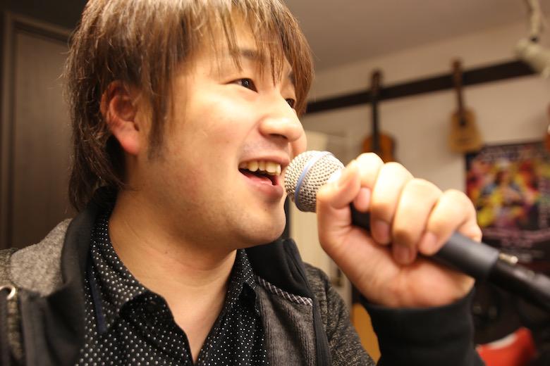 ボーカル教室ボイトレ