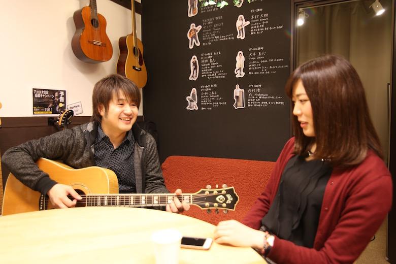 喉声で歌ってしまう人もひと目でわかる喉声改善マスター練習法