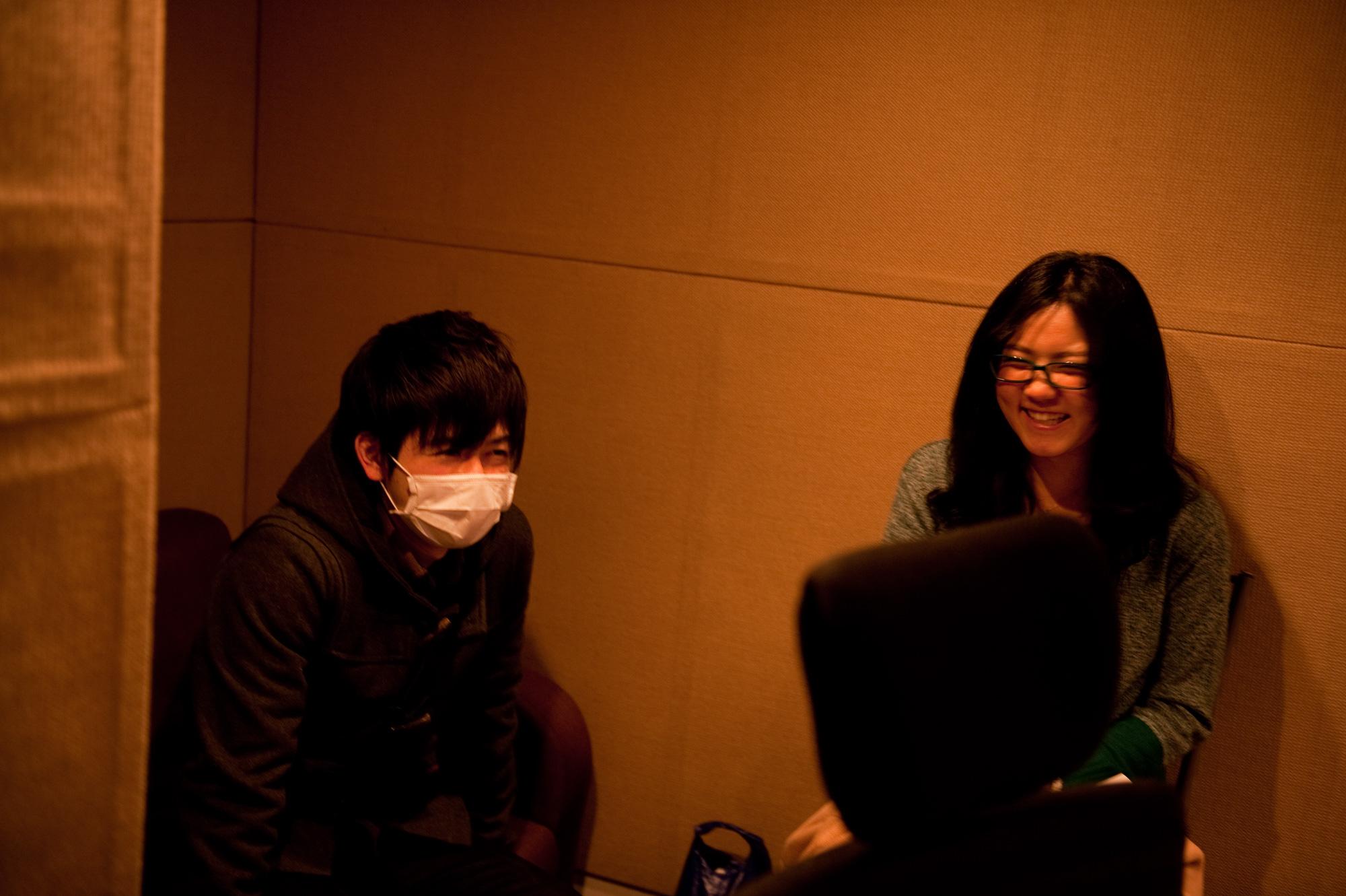 ボイトレ初心者が東京でボーカルレッスンを受けてCDデビューするまで(第三弾)