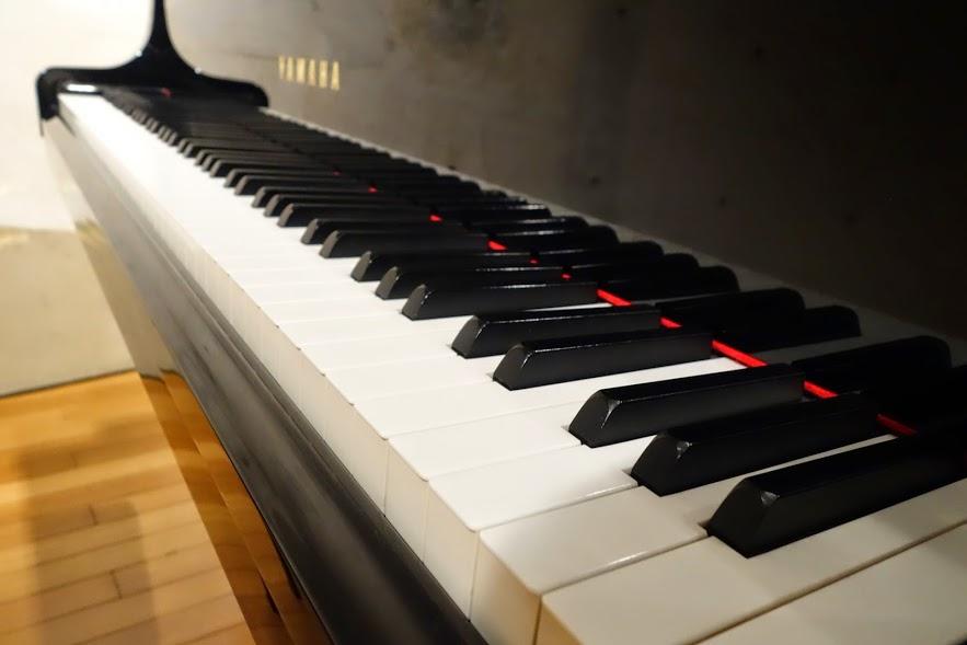 初心者におすすめしたいピアノ曲