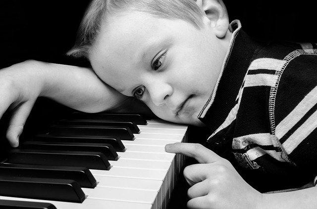 ピアノの練習が嫌になったときに読みたい。