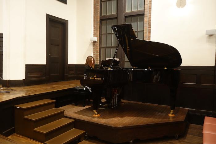 大人になってからはじめるピアノ教室
