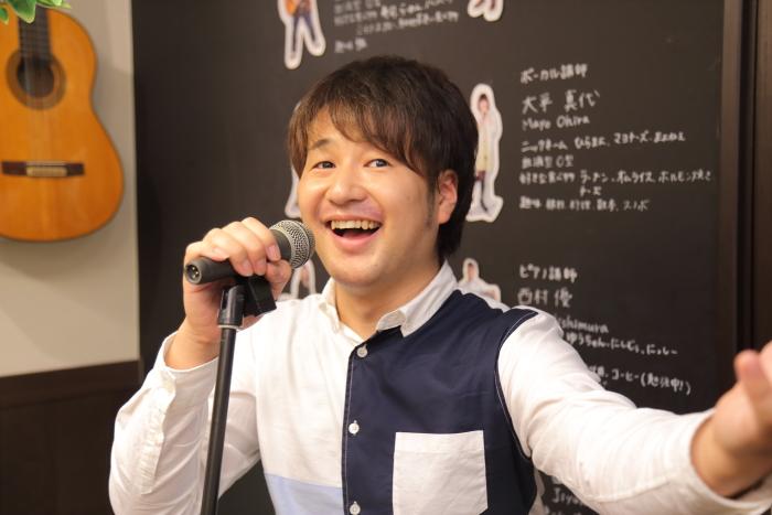 【ボイトレ】曲選びが上達のカギ!選曲のコツ!