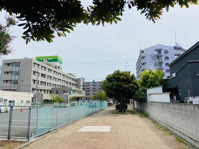 ミオン宇多津教室アクセス