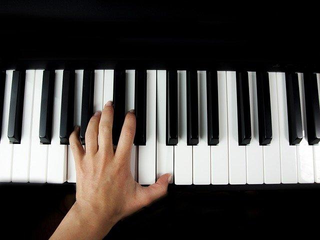 ピアノコード初心者