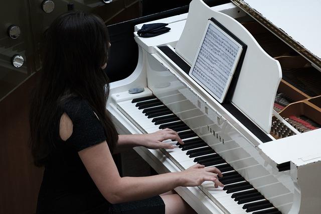 ピアノ未経験
