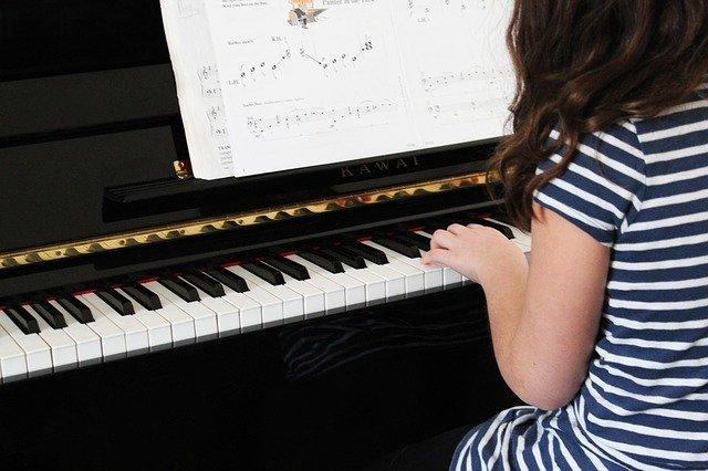 子ども作曲